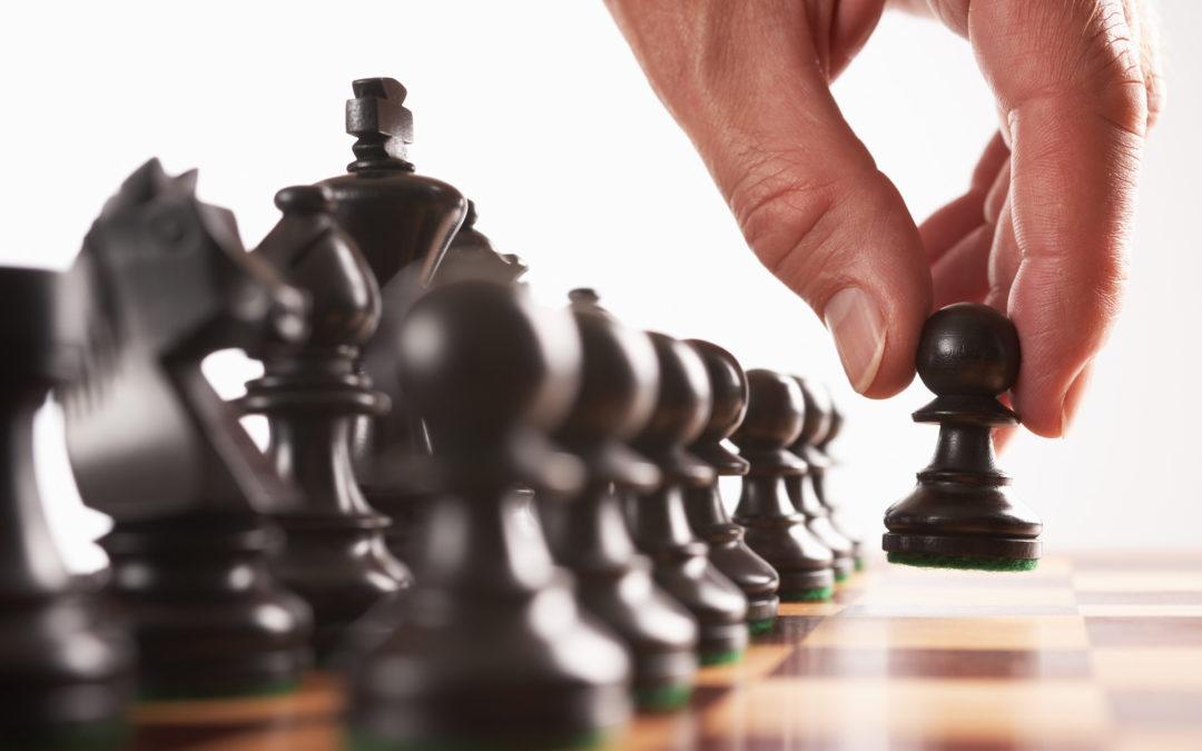 O papel do profissional de UI no planejamento estratégico dos projetos