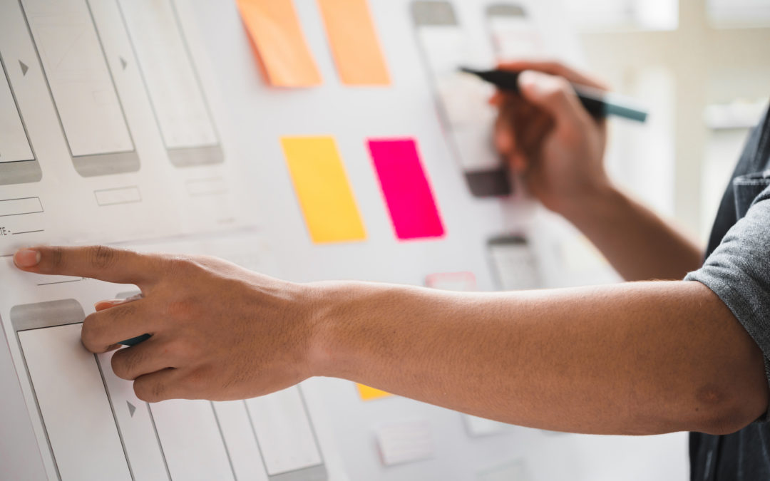 Impactos do UX na estratégia e na concepção de novos negócios